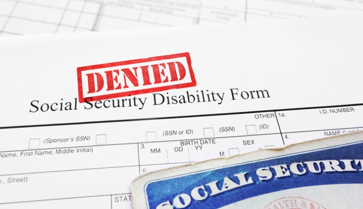 Social Security Disability Lawyer in South Florida